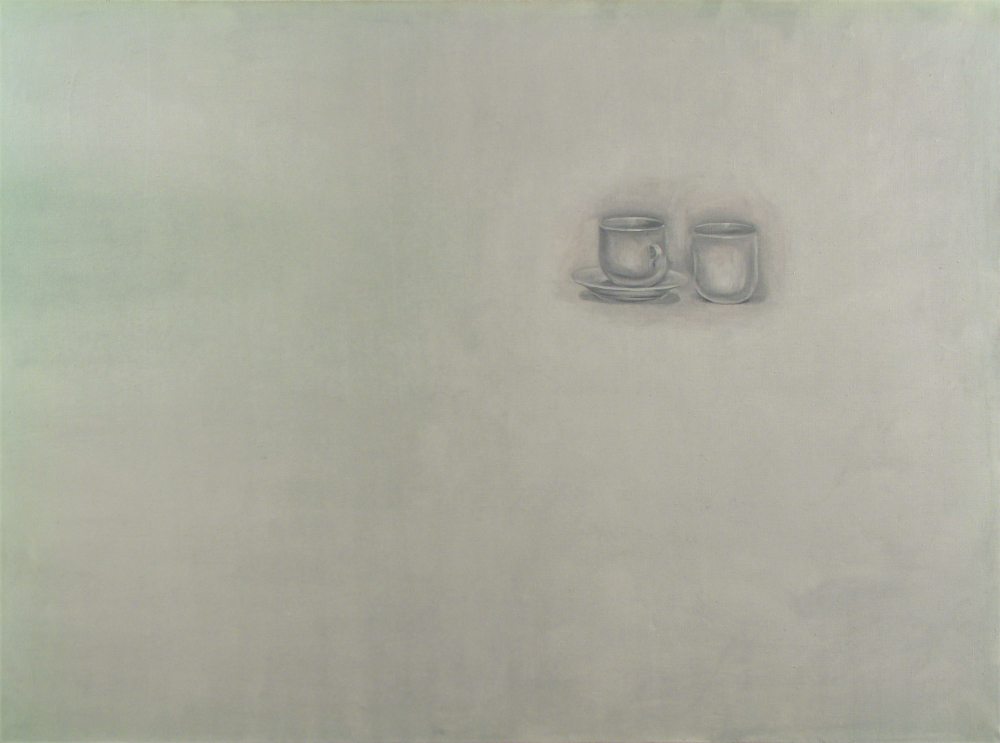 without title o,c. 140x190cm. 1992