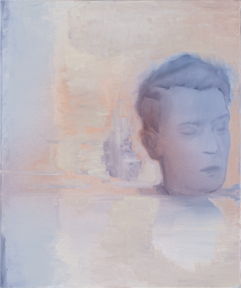 beheaded o,c. 60x50cm. 2008